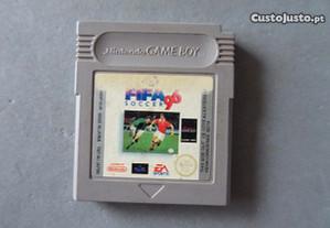 Jogo Game Boy Fifa 96 Soccer