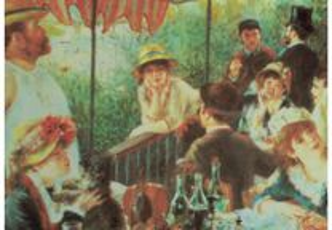 A Era dos Impressionistas: Renoir de Manuel Lópe