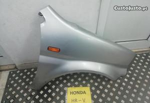 Guarda lamas Honda HRV