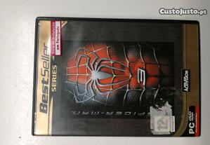 Jogo Spider Man 3 PC