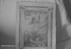 livro antigo castelo no ar