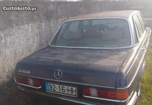 Mercedes-Benz 240 123