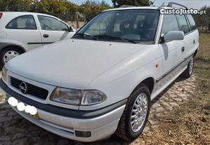 Opel Astra Astra carrinha