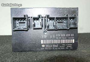 CENTRALINA CHECK CONTROL SEAT ALTEA (5P1) 1.9...