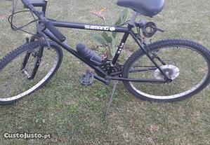 Bicicleta 18vlocidades