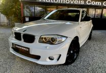BMW 118 d Coupe - 11