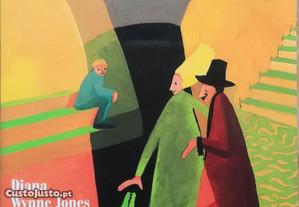O Castelo Encantado de Diana Wynne Jones