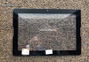 Vidro táctil / Touch Tablet Lenovo A10-70 (A7600)