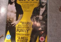 dvd - Anvil - The story of Anvil