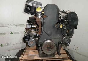 MOTOR COMPLETO FORD MONDEO BERLINA/FAMILIAR (...