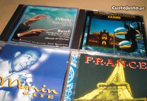 CD- Música variada
