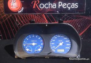 Quadrante Honda HR-V 1.6 16V 2000