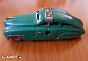 Antigo carro (corda) Schuco Fex 1111 RARO
