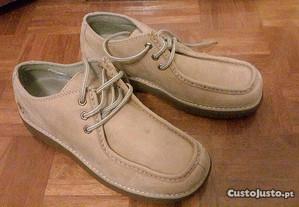 Sapatos Timberland 44