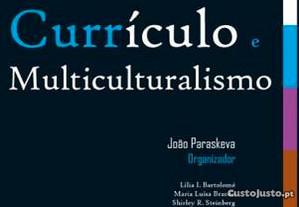 Currículo e Multiculturalismo