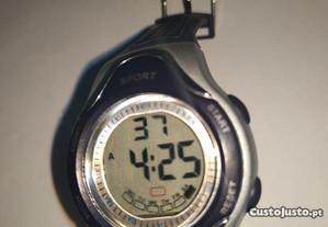 Motile - Relógio digital multifunções