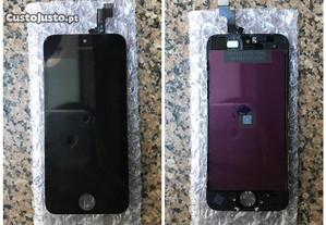 Ecrã / Display + touch para iPhone SE - NOVO