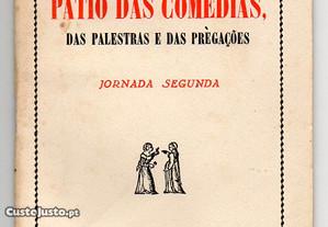 Pátio das comédias (António Sérgio)
