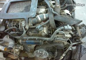 Motor Nissan Terrano II ZD30 3.0 td