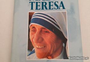Madre Teresa -Belisssimo e Novo