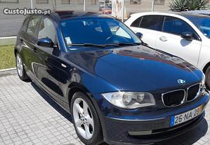 BMW 118 Sport ano 2007 - 07