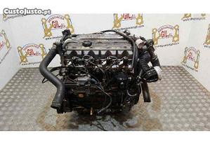 MOTOR COMPLETO ALFA ROMEO 164 2.5 Turbodiesel...