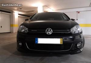 VW Golf 1.6TDi Bluemotion - 10