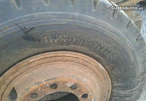 pneu industrial 8.25-15