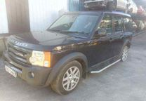 MOTOR COMPLETO LAND ROVER DISCOVERY (...) 2.7...