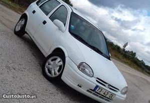 Opel Corsa 1.5D - 94