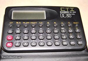 Calculadora Casio DC-200