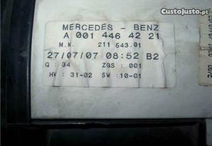 quadrante mercedes vito ref. a0014464221
