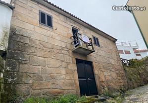 Moradia V2 - Sanfins do Douro - Alijó