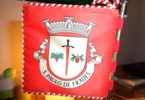 Guião S.Paulo de Frades Oferta Envio
