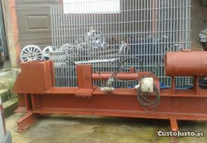 Rachador de Lenha Electrico ou aplicação em trator