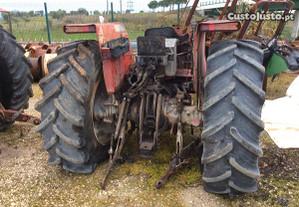 Trator-Massey Ferguson 375DT para peças