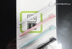Canetas Touch / Stylus Pen / Caneta para ecrã/etc