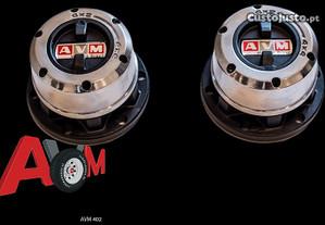Cubos AVM 402