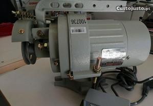 Motor de embraiagem maquina de costura industrial