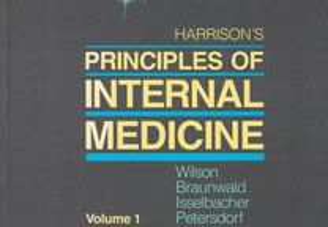 Harrison's Principles of Internal Medicine - 12th