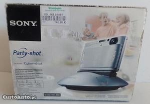 Sony PartyShot IPT-DS1 (AX)