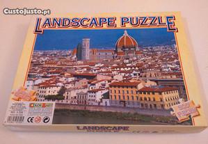 Puzzle 500 Peças Novo na Caixa 50x36cm