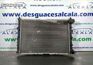 RADIADOR AGUA ALFA ROMEO 156 SPORTWAGON (116)...