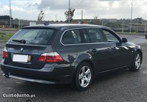 BMW 520 dA Touring - 09