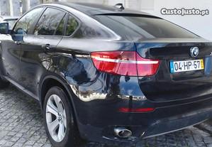 BMW X6 x6 xdrive35d E71 - 09