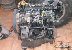 Motor RENAULT 1.5dci k9k peças