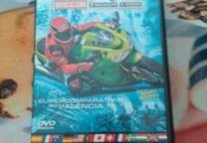 dvd master bike 2005