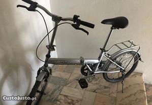 Bicicletas de dobrar