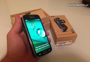 Samsung Galaxy S4 Zoom novo
