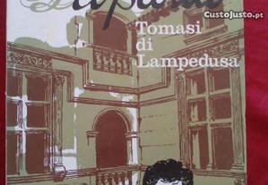 O Leopardo, de Tomasi di Lampedusa